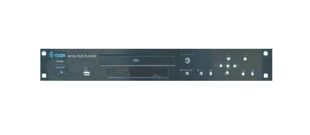 DVD player AP-DV