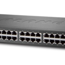 24-Port 10/100Base-TX + 4-Port 1000Base-T + 2-Port MiniGBIC(SFP) Switch  FGSW-2840